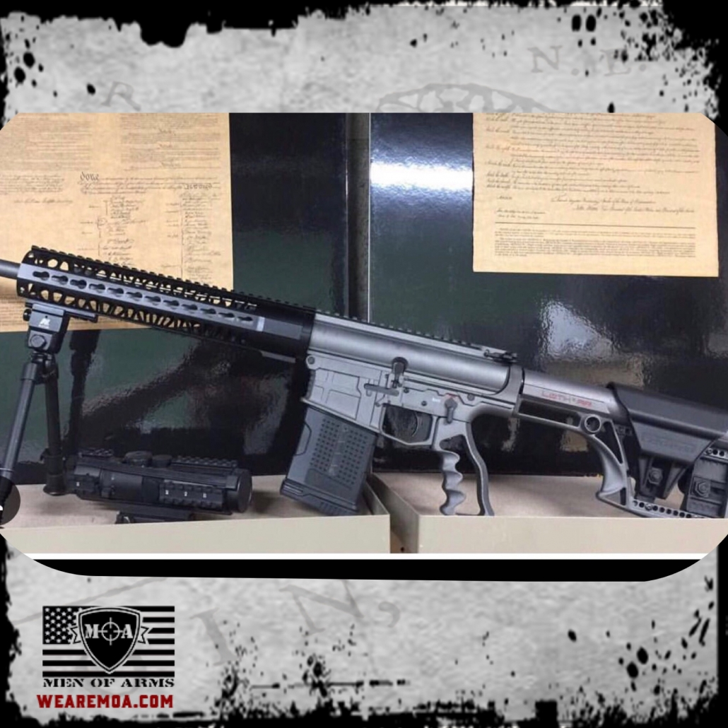 James Madison Tactical