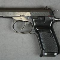 CZ Model 83 .380