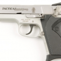 Smith & Wesson Model 3913 TSW 9mm