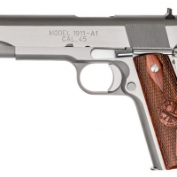 Springfield Armory 1911 A1 Mil Spec SS 45
