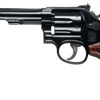Smith & Wesson | Model 48-7 6"