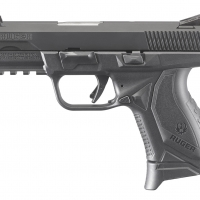 Ruger American Compact Pro 9mm