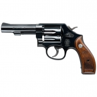 Smith & Wesson | Model 10-14 | 38 special
