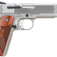 Smith & Wesson | 1911 Enhanced  | 45acp