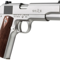 "Remington 1911 R1 5"" Stainless 45"