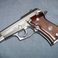 Beretta Model 84 F-W 380