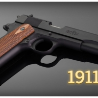 Browning Black Label 1911-22