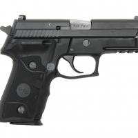Sig Sauer P229 w/ Crimson trace Laser 9mm