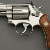 "Smith & Wesson Model 66 SS 2"" 357mag"