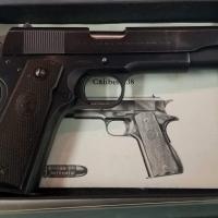 Colt | 1911 | Super 38