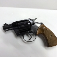 "Colt | Cobra Blued 2"" 38 Special First Issue"