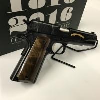 Remington   1911 R1 200th Anniversary   45acp