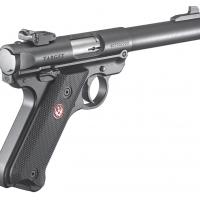 Ruger Mark II 22