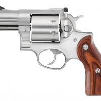 """Ruger Redhawk ss 2.75"""" Barrel 357mag"""