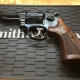 Smith & Wesson | Model 48-7 4"