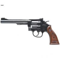 Smith & Wesson Model 17-3