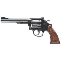 Smith & Wesson | Model 17-9 | 22