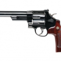 Smith & Wesson | Model 29 | 44 Magnum