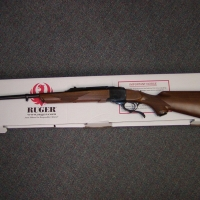 Ruger | Number 1 A Light Sporter | 7.62x39